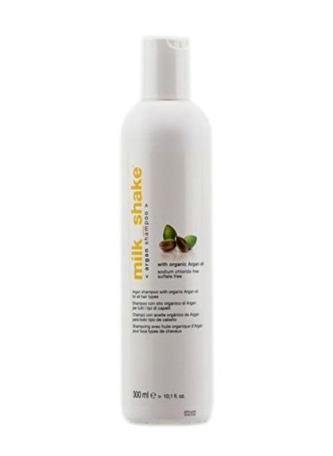 Milkshake Argan Oil Şampuan 300 Ml Renksiz